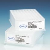 Placas De Filtro Avanzado Acroprep Para Purificación De Adn: -1ml, Unión De Adn 5 /pk