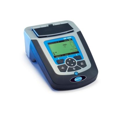 Espectrofotómetro Portátil Dr1900