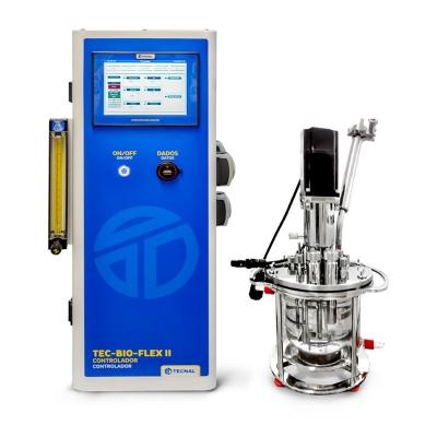 Biorreactor Flex Ii