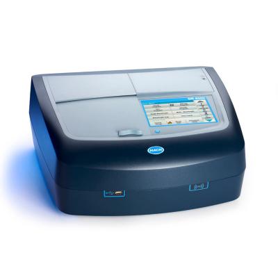 Espectrofotómetro Uv-visible Dr6000