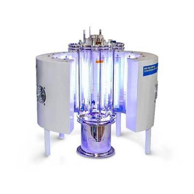 Biorreactor Airlift - Microalgas